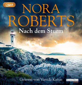 Nach dem Sturm, 2 Audio-CD, MP3