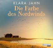 Die Farbe des Nordwinds, 7 Audio-CD