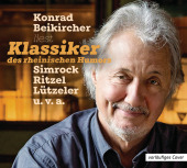 Klassiker des rheinischen Humors, 2 Audio-CD