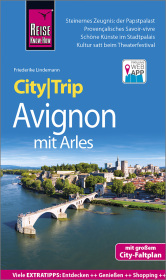Reise Know-How CityTrip Avignon mit Arles