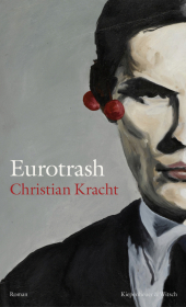 Eurotrash Cover