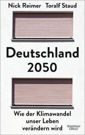 Deutschland 2050 Cover