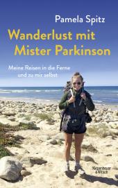 Wanderlust mit Mister Parkinson Cover