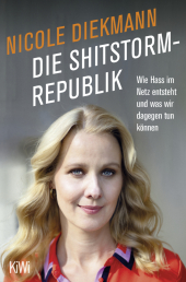 Die Shitstorm-Republik Cover