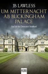 Um Mitternacht ab Buckingham Palace Cover