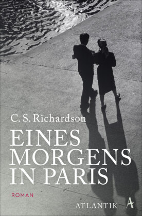 Eines Morgens in Paris