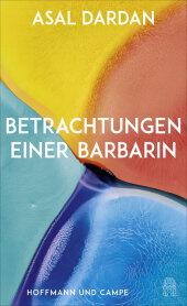 Betrachtungen einer Barbarin Cover