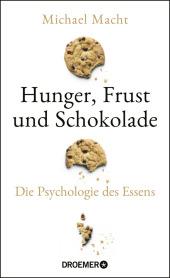 Hunger, Frust und Schokolade Cover