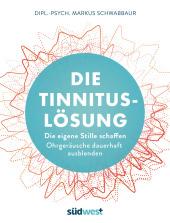 Die Tinnitus-Lösung Cover