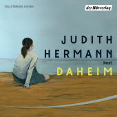 Daheim, 4 Audio-CD Cover