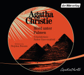 Mord unter Palmen, 3 Audio-CD