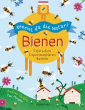 Kennst du die Natur? - Bienen Cover