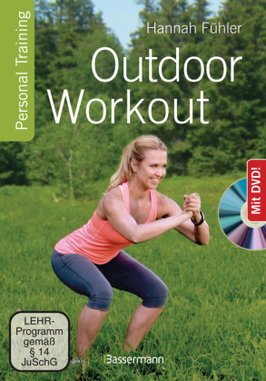 Outdoor Workout, m. DVD