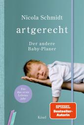 artgerecht - Der andere Baby-Planer