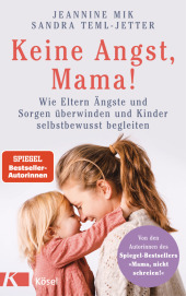 Keine Angst, Mama! Cover