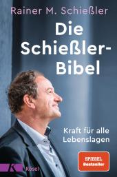 Die Schießler-Bibel Cover