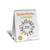 Bibelentdeckerkalender 2022