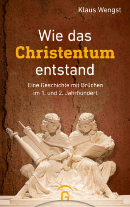 Wie das Christentum entstand