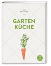 Dr. Oetker Gartenküche Cover