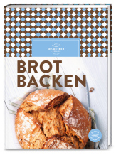 Dr. Oetker - Brot backen Cover