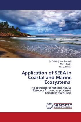 Application of SEEA in Coastal and Marine Ecosystems