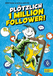 Plötzlich 1 Million Follower