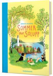 Sommer auf Solupp Cover