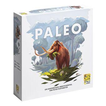 Paleo (Spiel)