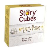 Story Cubes Harry Potter EINZEL (Spiel)