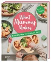 What Mummy Makes