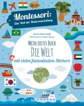 Mein erstes Buch - Die Welt