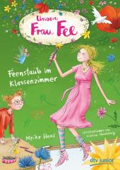 Unsere Frau Fee - Feenstaub im Klassenzimmer Cover