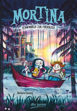 Mortina - Schwindelei zur Ferienzeit