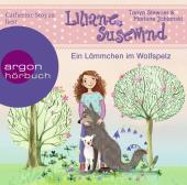 Liliane Susewind - Ein Lämmchen im Wolfspelz, 1 Audio-CD
