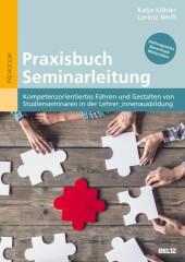 Praxisbuch Seminarleitung