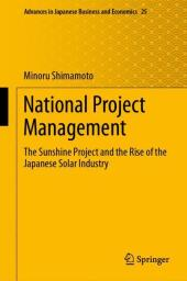 National Project Management