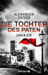 Zara und Zoë - Die Tochter des Paten