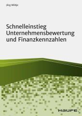 Schnelleinstieg Unternehmensbewertung und Finanzkennzahlen