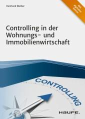 Controlling in der Wohnungs- und Immobilienwirtschaft