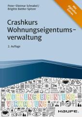 Crashkurs Wohnungseigentumsverwaltung