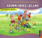 Stimm - Spiel - Klang. Audio-CD, 1 Audio-CD