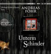 Unterm Schinder, MP3-CD
