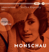 Monschau, 2 Audio-CD, MP3 Cover