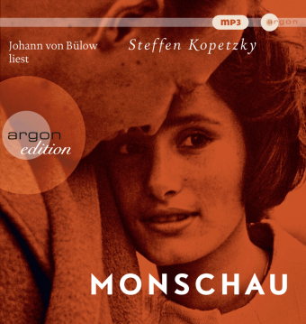 Monschau, 2 Audio-CD, MP3