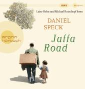 Jaffa Road, 3 Audio-CD, MP3