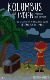 Kolumbus hat Indien immer noch nicht gefunden Band 4