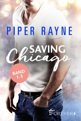 Saving Chicago Band 1-3