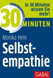 30 Minuten Selbstempathie
