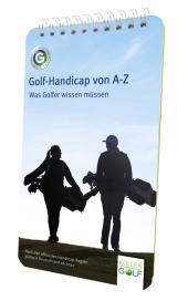 Golf-Handicap von A-Z