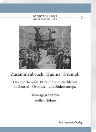 Zusammenbruch, Trauma, Triumph
